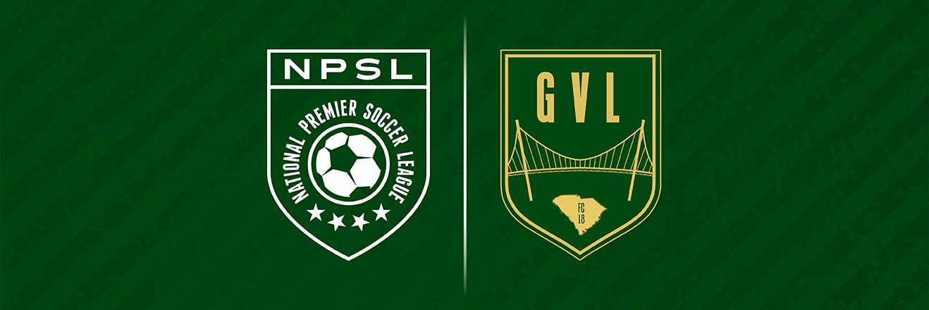 GREENVILLE FOOTBALL CLUB JOINS THE NPSL