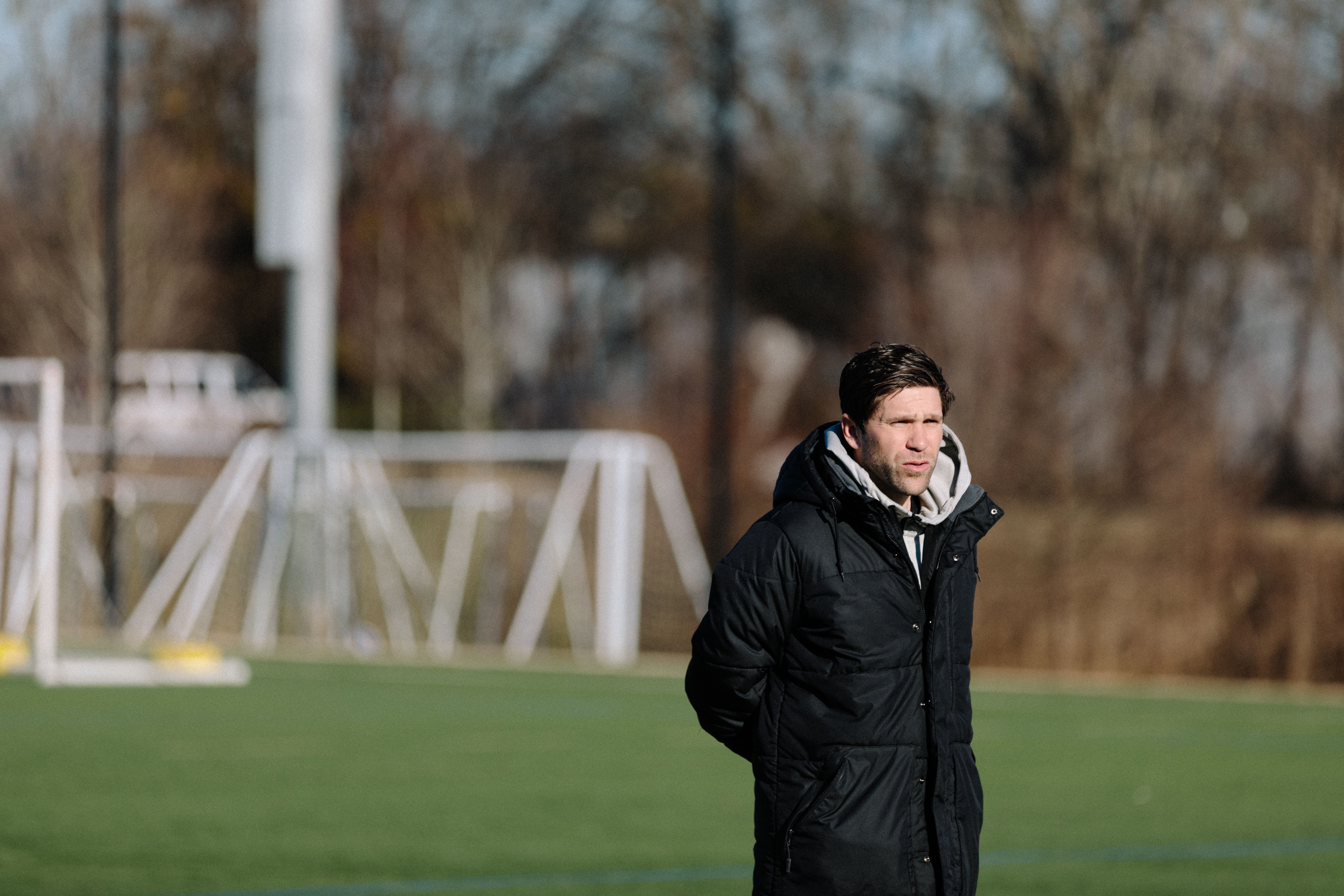 GREENVILLE FC BOLSTERS COACHING STAFF