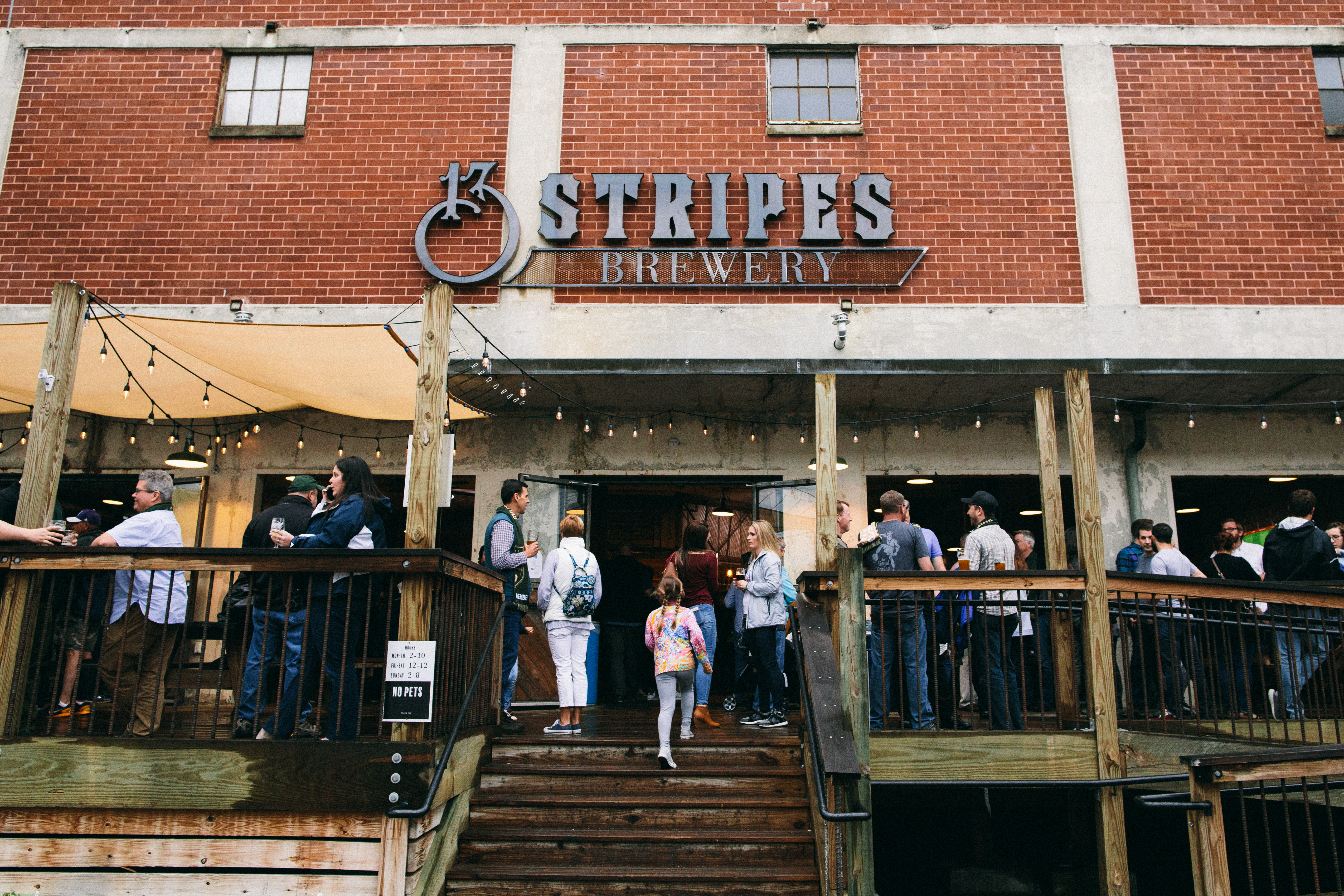 GREENVILLE FC AND 13 STRIPES BREWERY ANNOUNCE PARTNERSHIP EXTENSION
