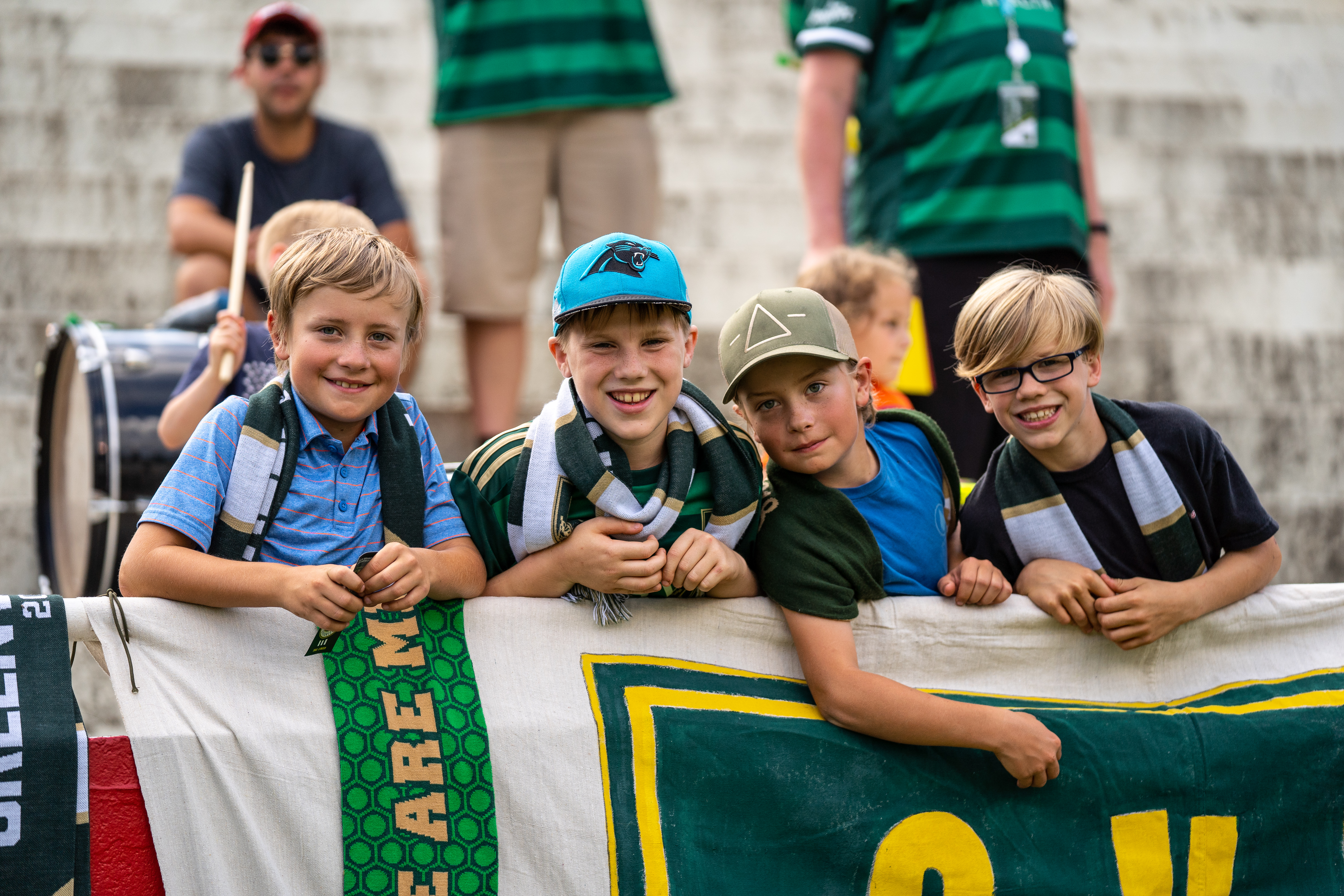 JOIN US FOR 'YOUTH SOCCER APPRECIATION NIGHT' THIS SATURDAY 6/29